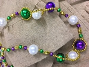 30mm Pearl Bead